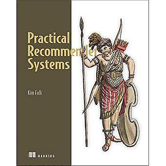 Systèmes de recommandation pratique