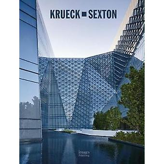 Krueck and Sexton by Krueck and Sexton Architects - 9781864707403 Book