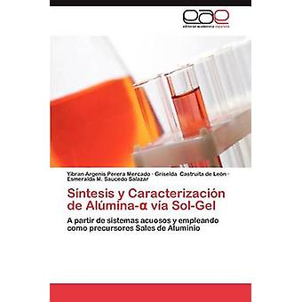 Synthese-y Caracterizacion de Alumina über SolGel durch Perera Mercado & Yibran Argenis