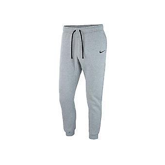 Nike Team Club 19 Fleece AJ1468063 evrensel tüm yıl erkek pantolon