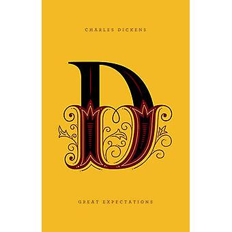 Great Expectations by Charles Dickens - Jessica Hische - 978014312379