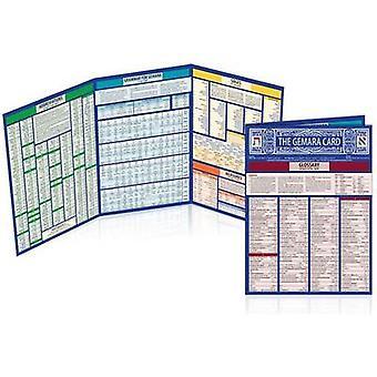 The Gemara Card by Frank - Sachs - 9781592644544 Book