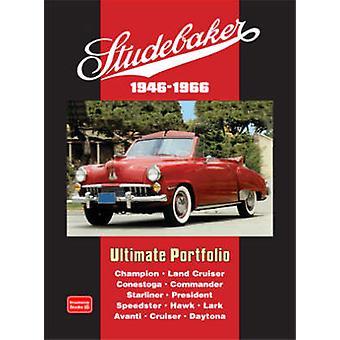 Studebaker Ultimate Portfolio 1946-1966 - Models - Champion - Land Crui