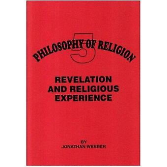 Revelation and Religious Experience by Jonathan Webber - 978189865311