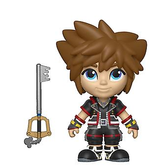 Funko Star Kingdom Hearts 3 Sora POP! Vinyl Toy