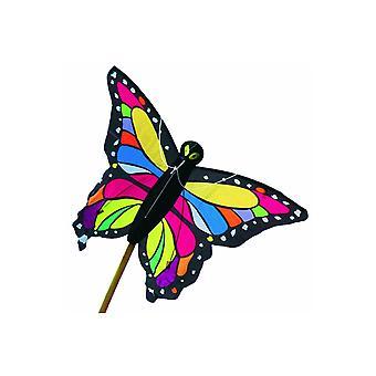 Brookite Tropikalny Motyl Latawiec
