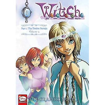 W.I.T.C.H.: The Graphic Novel, Teil I. zwölf Portale, Bd. 3
