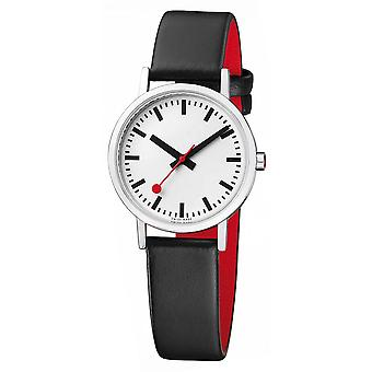 Mundane 658.30323.16 to A Classic Pure ladies watch