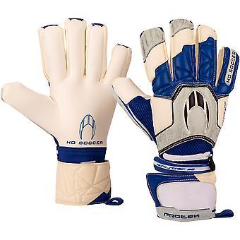 HO PROTEK negatieve keeper handschoenen grootte