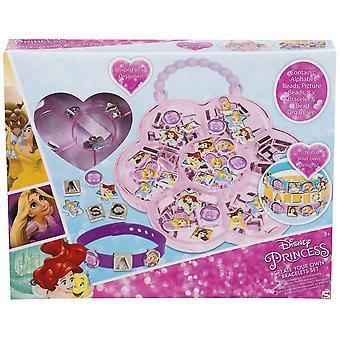 Disney Princess Maak je eigen armband & kralen set