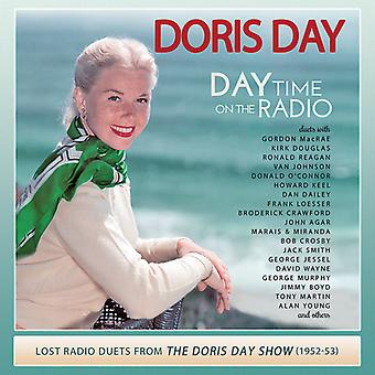 Doris Day - Day Time on the Radio - Lost Radio Duets From the [CD] USA import