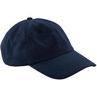 Beechfield-laag-profiel 6-panel papa Baseballpet-hoed
