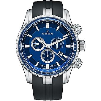 Edox 10226 3BUCA BUIN Grand Ocean Heren Horloge