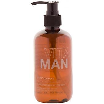 Shampoo Per la Gulation l'Aloe Vera e Quangdong