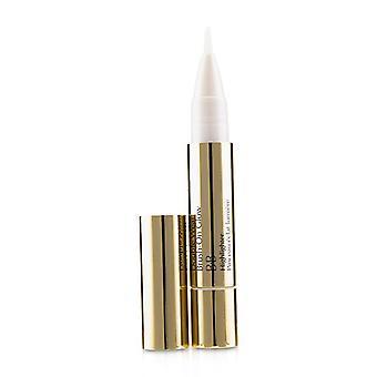 Estee Lauder فرشاة ارتداء مزدوجة على توهج Bb قلم تمييز - # 3/4w المتوسطة - 2.2ml/0.07oz