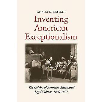 Inventing American Exceptionalism
