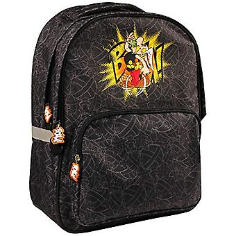 Clairefontaine Ast?rix Children's Backpack 40 centimeters Multicolor (A Motif)