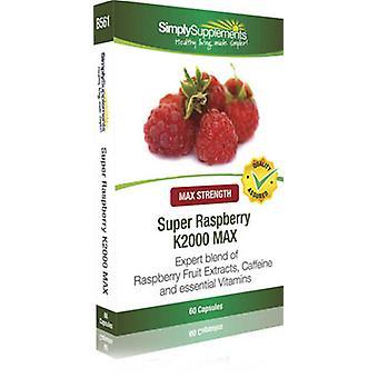 Super-raspberry-k2000-max