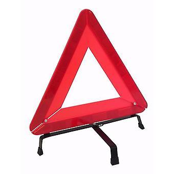 Maypole Warning Triangle