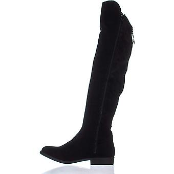 Style & Co. Womens Hayley Closed Toe Knee High Fashion Boots