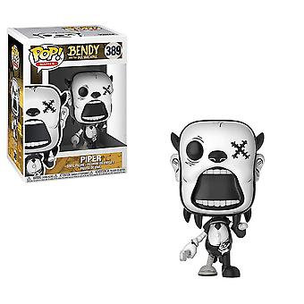Bendy and the Ink Machine Piper Pop! Vinyl