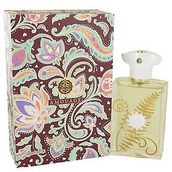 Amouage Bracken By Amouage Eau De Parfum Spray 3.4 Oz (men) V728-536931