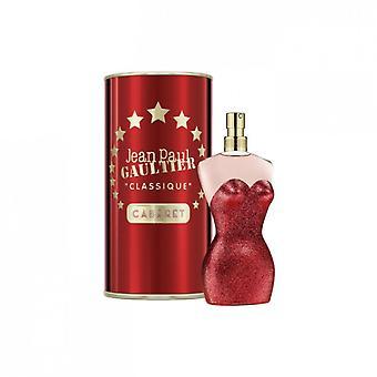 Jean Paul Gaultier Classique Cabaret Eau de Parfum 100ml EDP spray