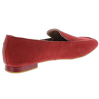 Donald J Pliner Womens Honey Square Toe Loafers