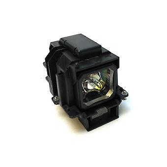 Premium Power Replacement Projector Lamp With Ushio Bulb For Canon VT75LP