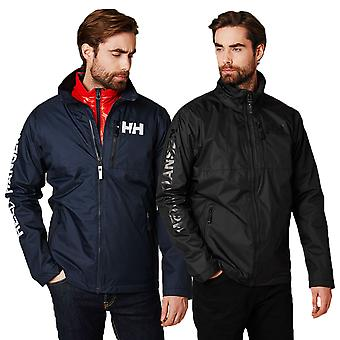 Helly Hansen Mens 2020 Active Midlayer Impermeabile Completo