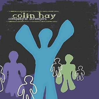 Colin Hay - Gesellschaft von fremden [CD] USA import