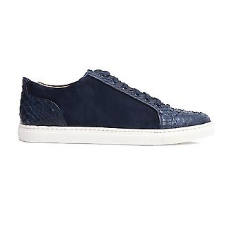 Aizea Sneakers Blue Fashion Basketball