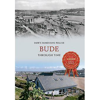 Bude-من خلال وقت الفجر زاي روبنسون-كتاب 9781445617978