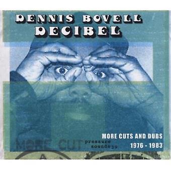 Dennis Bovell - Decibel-1976-83 More Cuts From Dennis Bovell [CD] USA import