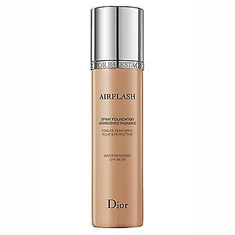 Christian Dior Backstage Pros Airflash Spray Foundation 304 Mandorla Beige 2.3oz / 70ml