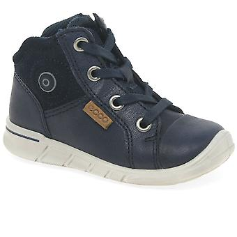 Ecco Nice Dentelle Kids First Boots