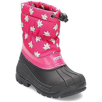 Reima Nefar 5693244652 universal winter kids shoes
