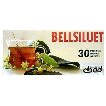 Kiluva Bellsiluet Infusion 30 Bags