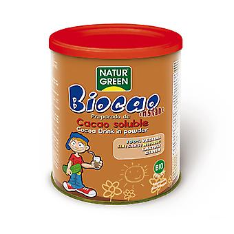 Naturgreen Biocao Instant Bio 400 g (Dieet , Voederen , Bio , Milks and Drinks)