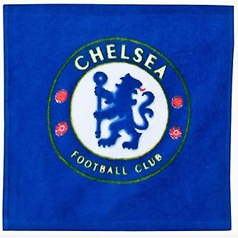 Chelsea FC Official Face Cloth
