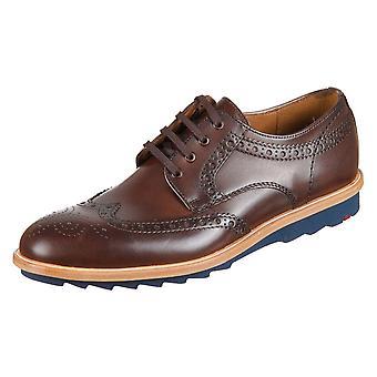 Lloyd Fairbanks Havanna Splendor Kalf 1807104 ellegant het hele jaar heren schoenen