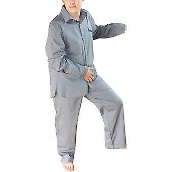 メンズジョッキーデザイナー織りコットンパジャマナイトウェア 52307
