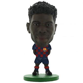 Barcelona SoccerStarz Umtiti