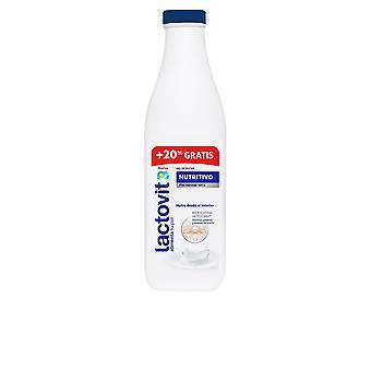 Lactovit Lactovit Original Shower Gel Nutritivo 600 Ml + 120 Ml Unisex