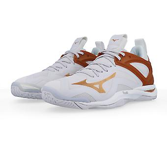 Mizuno Wave Mirage 3 Donne's Scarpe da Corte Indoor - SS20