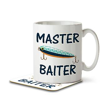 Maestro Baiter - Taza y montaña rusa