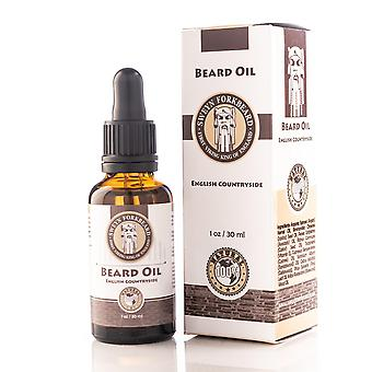 Sweyn Forkbeard Beard Oil - 30ml English Countryside