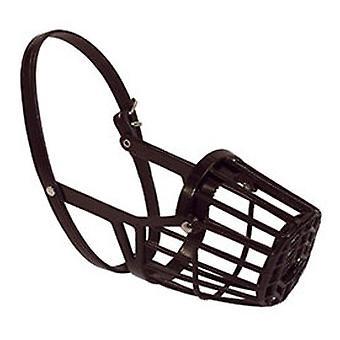 Arppe Muzzle Size 2 Black Plastic Shopping