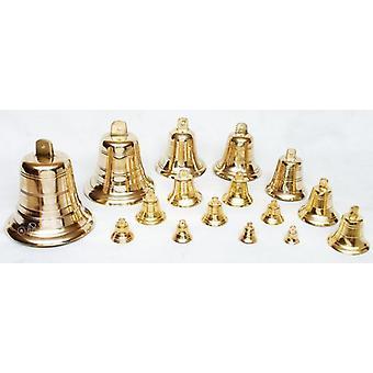 Gómez Portuguese bell paletilla number 1 (D = 4.5 / A = 3.1)
