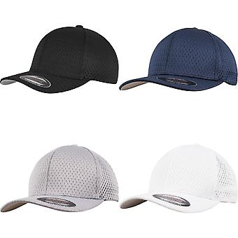 Flexfit By Yupoong Flexfit Athletic Mesh Cap